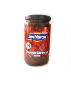 San Marcos Mexican Chipotle BBQ Sauce | Buy Online at the Asian Cookshop